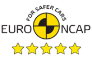 LMC Vehicle Hire Euro-NCAP