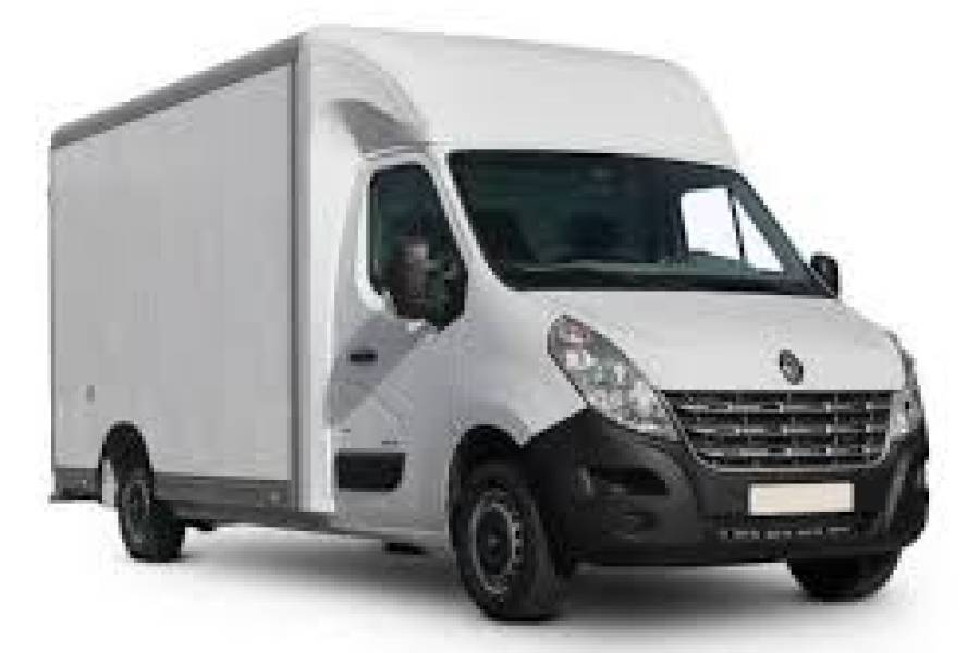 RENAULT MASTER LO LOADER Car Hire Deals