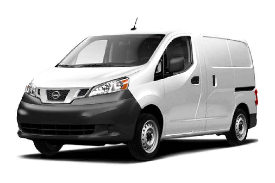 NISSAN NV200 DCI ACENTA Car Hire Deals